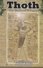 Thoth: The Hermes of Egypt