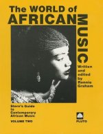 The World of African Music
