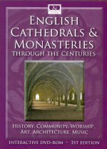English Cathedrals and Monasteries Through the Centuries: History, Community, Worship, Art, Architecture, Music