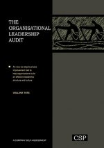 The Organisational Leadership Audit