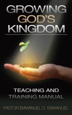 Growing God's Kingdom
