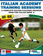 Italian Academy Training Sessions for U11-U14 - A Complete Soccer Coaching Program
