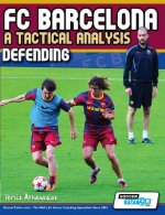 FC Barcelona - A Tactical Analysis