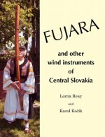 Fujara and Other Wind Instruments of Central Slovakia