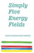 Simply Five Energy Fields