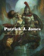 Sci-fi & Fantasy Art Of Patrick J. Jones
