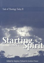 Starting with the Spirit