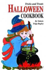 Tricks and Treats Halloween Cookbook