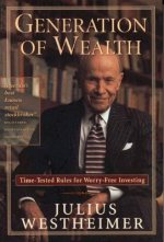 Generation of Wealth