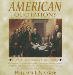 American Quotations