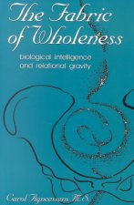 The Fabric of Wholeness: Biological Intelligence and Relational Gravity