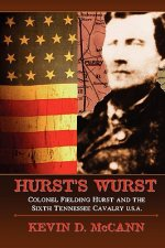 Hurst's Wurst: Colonel Fielding Hurst and the Sixth Tennessee Cavalry U.S.A.