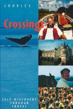 Crossings: Self-Discovery Through Travel
