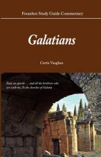 Founders Study Guide Commentary: Galatians