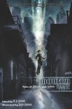 Modern Magic: Tales of Fantasy and Horror