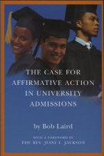 The Case for Affirmative Action in University Admissions
