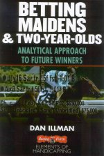 Betting Maidens and 2-Year-Olds: Analytical Approach to Future Winners