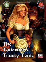 The Taverner's Trusty Tome (d20 System)