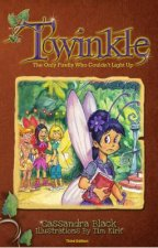 Twinkle: The Only Firefly Who Couldn't Light Up