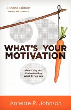 What's Your Motivation?: Identifying and Understanding What Drives You
