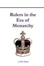 Old Testatment Studies: Rulers in the Era of Monarchy