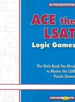 Ace the LSAT Logic Games