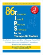 86 Tips for the Therapeutic Toolbox: Treatment Ideas & Practical Strategies