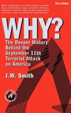 Why: The Deeper History Behind the September 11the Terrorist Attack on America -- 3rd Edition Hbk