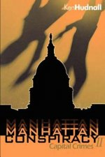 Manhattan Conspiracy: Capital Crimes