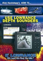 How to Use Lowrance Depth Sounders