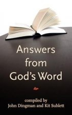 Answers From God's Word