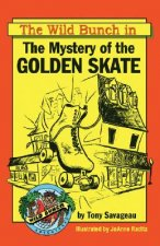 The Mystery of the Golden Skate