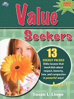 Value Seekers