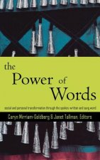 The Power of Words: A Transformative Language Arts Reader