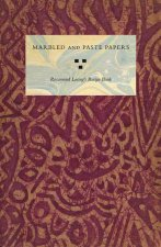 Marbled and Paste Papers
