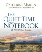 The Quiet Time Notebook