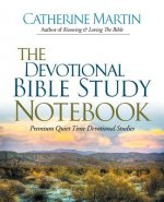 The Devotional Bible Study Notebook
