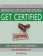 Get Certified: Before You Get Another Diploma