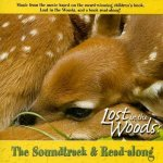 Lost in the Woods: The Soundtrack & Read-Along