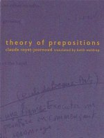Theory of Prepositions