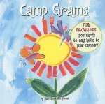 Camp Grams: For Grown-Ups: Postcards to Say Hello to Your Camper!