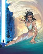 Fathom: The Definitive Edition, Volume 1