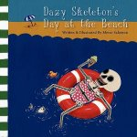 Dazy Skeleton's Day at the Beach