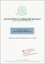 Department of Homeland Decency: Decency Rules and Regulations Manual