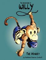 The Adventures of Willy the Monkey