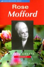 Rose Mofford: State Greats Arizona