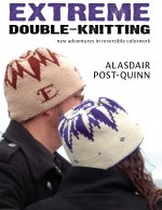 Extreme Double-Knitting