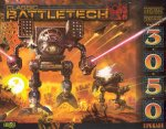 Battletech Technical Readout: 3050 Upgrade