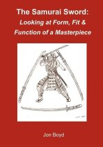 The Samurai Sword: Looking at Form, Fit & Function of a Masterpiece
