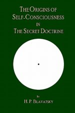 The Origins of Self-Consciousness in the Secret Doctrine